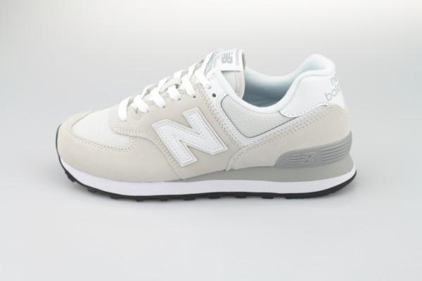 New Balance WL 574 EW (Light Grey)