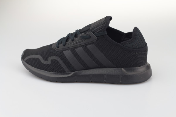 adidas Swift Run X (All Black)