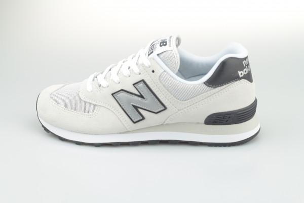 New Balance ML 574 BH2 (Light Grey/Silver)