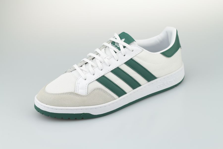 Adidas-Team-Court-white-collegiate-green-900-2