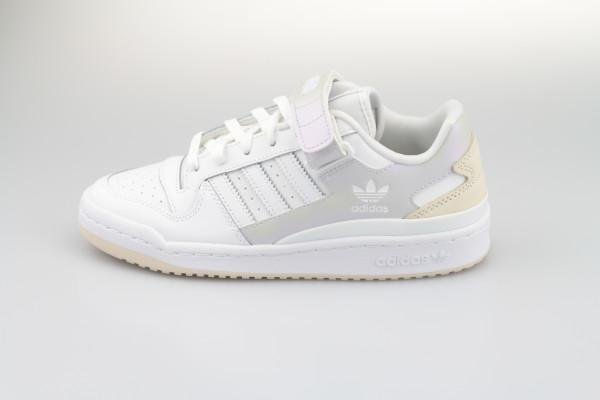 adidas Forum Low W (Cloud White / Wonder White / Supplier Colour)