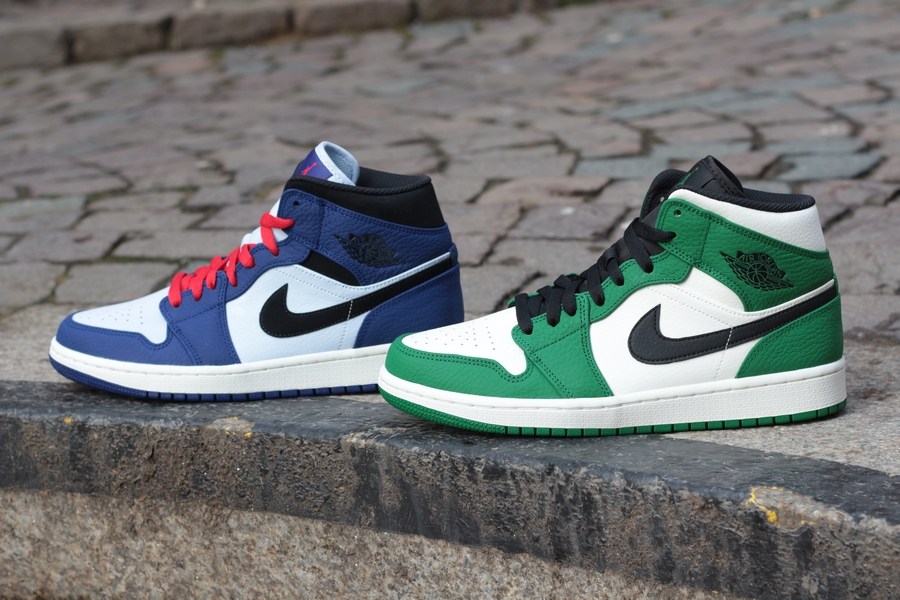 air-jordan-1-mid-se-852542-pine-green-deep-royal-blue