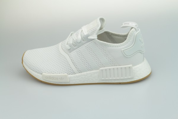 NMD_R1 (Footwear White / Footwear White / Crystal White)