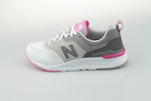 CW 997H AX (Grey / Pink)