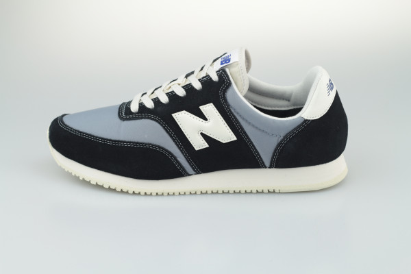 New Balance MLC 100 YA (Grey / Black)