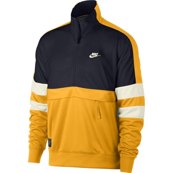 Sportswear Air Jacket PK (Obsidian / University Gold / Sail)