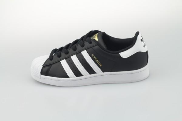 Superstar W (Core Black / Footwear White / Core Black)