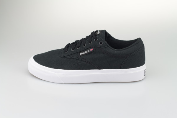 Reebok Club C Coast (Black / White / Reebok Rubber Gum 5)