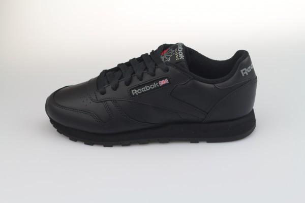 Classic Leather (Black)