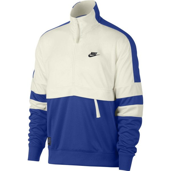 Sportswear Air Jacket (Sail / Game Royal - Sail - Black)