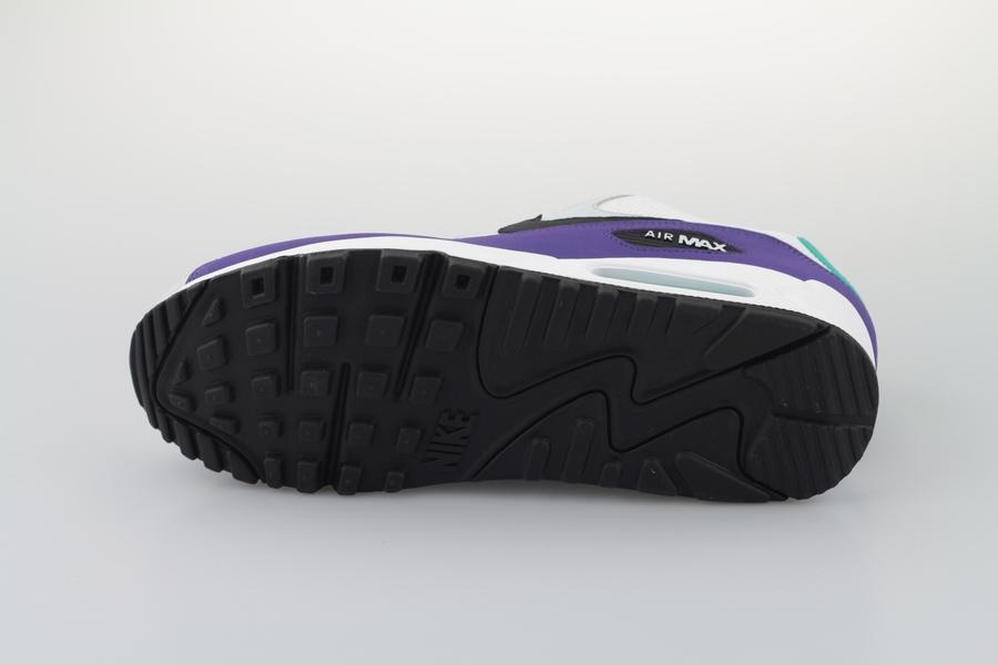 nike-air-max-90-essential-aj1285-103-white-black-hyper-jade-court-purple-4