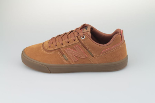 New Balance Numeric NM306 DWH