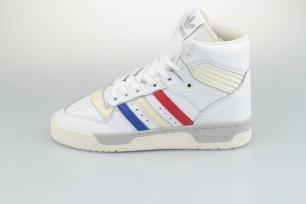 Rivalry (Footwear White / Chalk White / Chalk White)