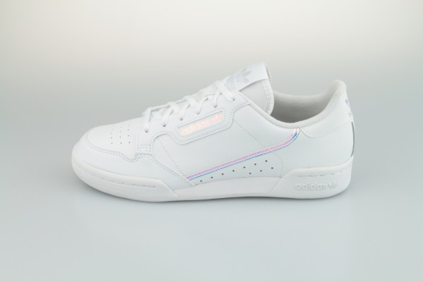 Continental 80 J (Footwear White / Footwear White)