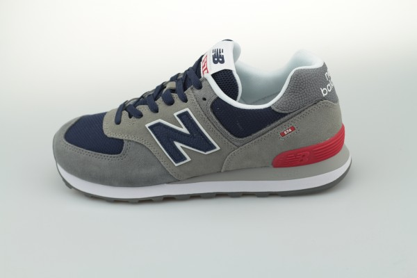ML 574 EAD ( Grey / Navy )