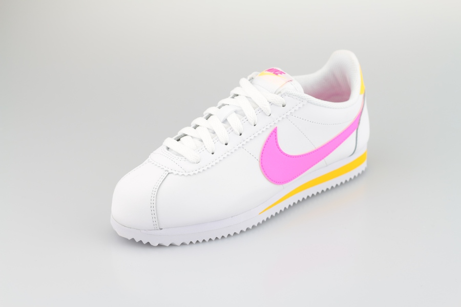 nike-wmns-cortez-leather-807471-112-white-laser-fuchsia-laser-orange-2