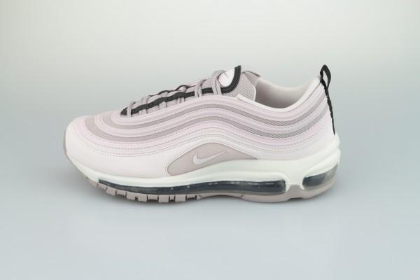 Wmns Air Max 97 (Pale Pink / Pale Pink - Violet Ash - Black)