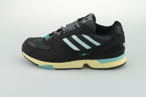 ZX 4000 (Core Black / Ice Mint / Carbon)
