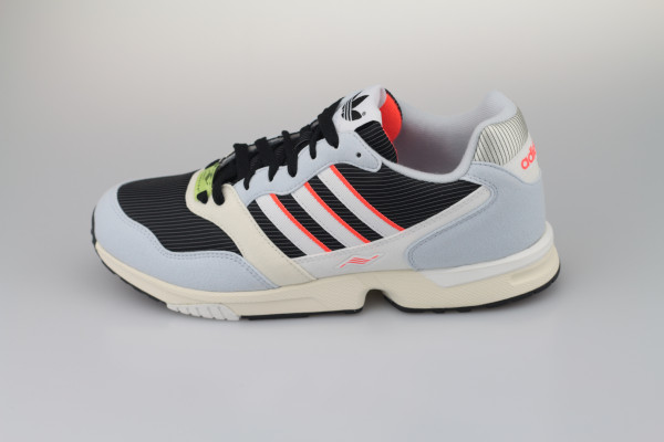 ZX1000 C (Core Black / Footwear White / Halfblue)