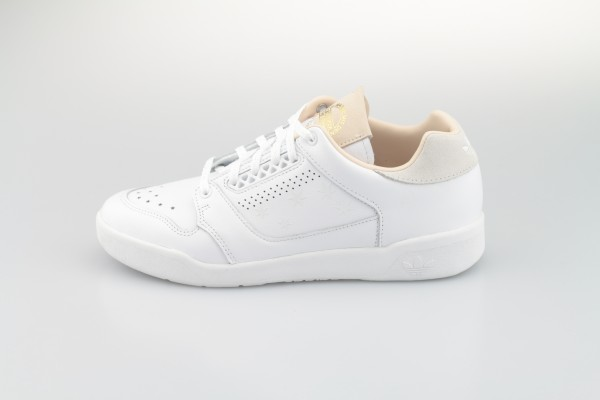 "Slamcourt W ""Home of Classics"" (Footwear White / Crystal White / Linen)"