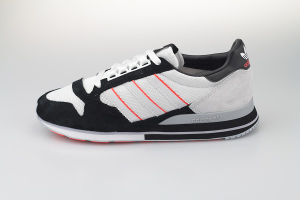 Adidas ZX 500 (Cloud White / Dash Grey / Core Black)