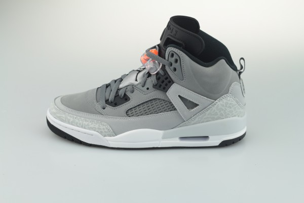 Spizike (Cool Grey / Wolf Grey - Pure Platinum - Black)
