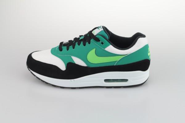 Nike Air Max 1 Weiß / Grün