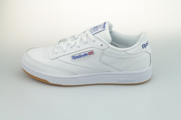 Club C 85 (White / Royal / Gum)