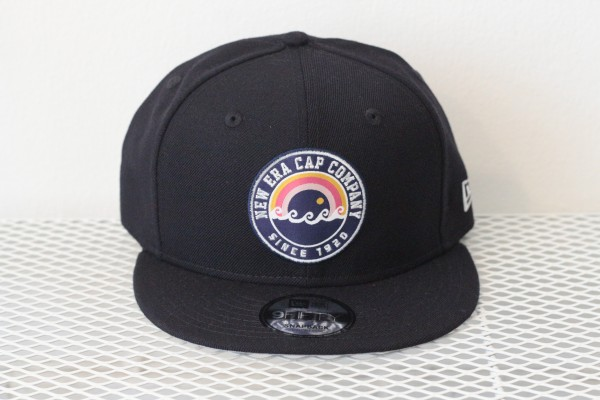 "New Era / Sneaker Circle ""1 of 144"" Limited Snapback Navy"