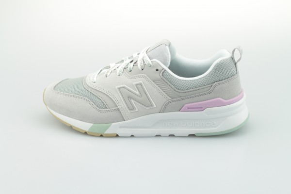 CW 997H KA (Light Grey / Lilac)