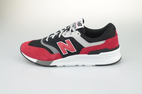 New Balance CM 997 HVP (Red / Black)