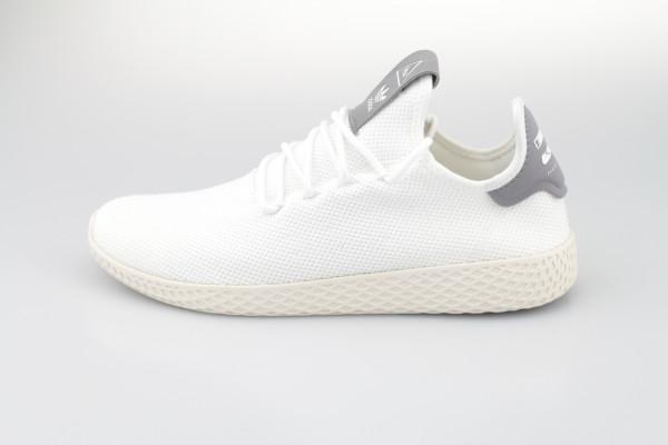 adidas PW Tennis HU (Footwear White/Grey)