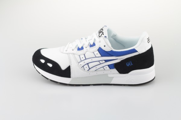 Gel-Lyte (White / Asics Blue)