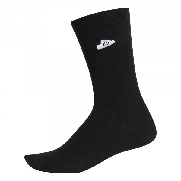 Superstar Sock (Black)