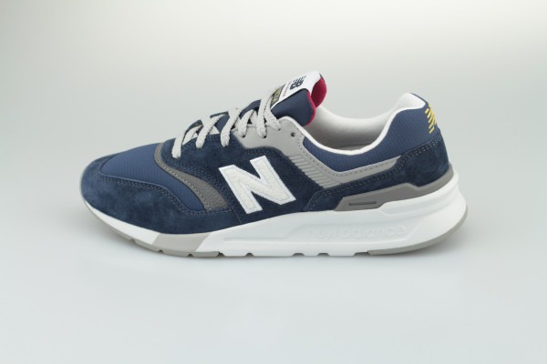 New Balance CW 997 HBJ (Navy)