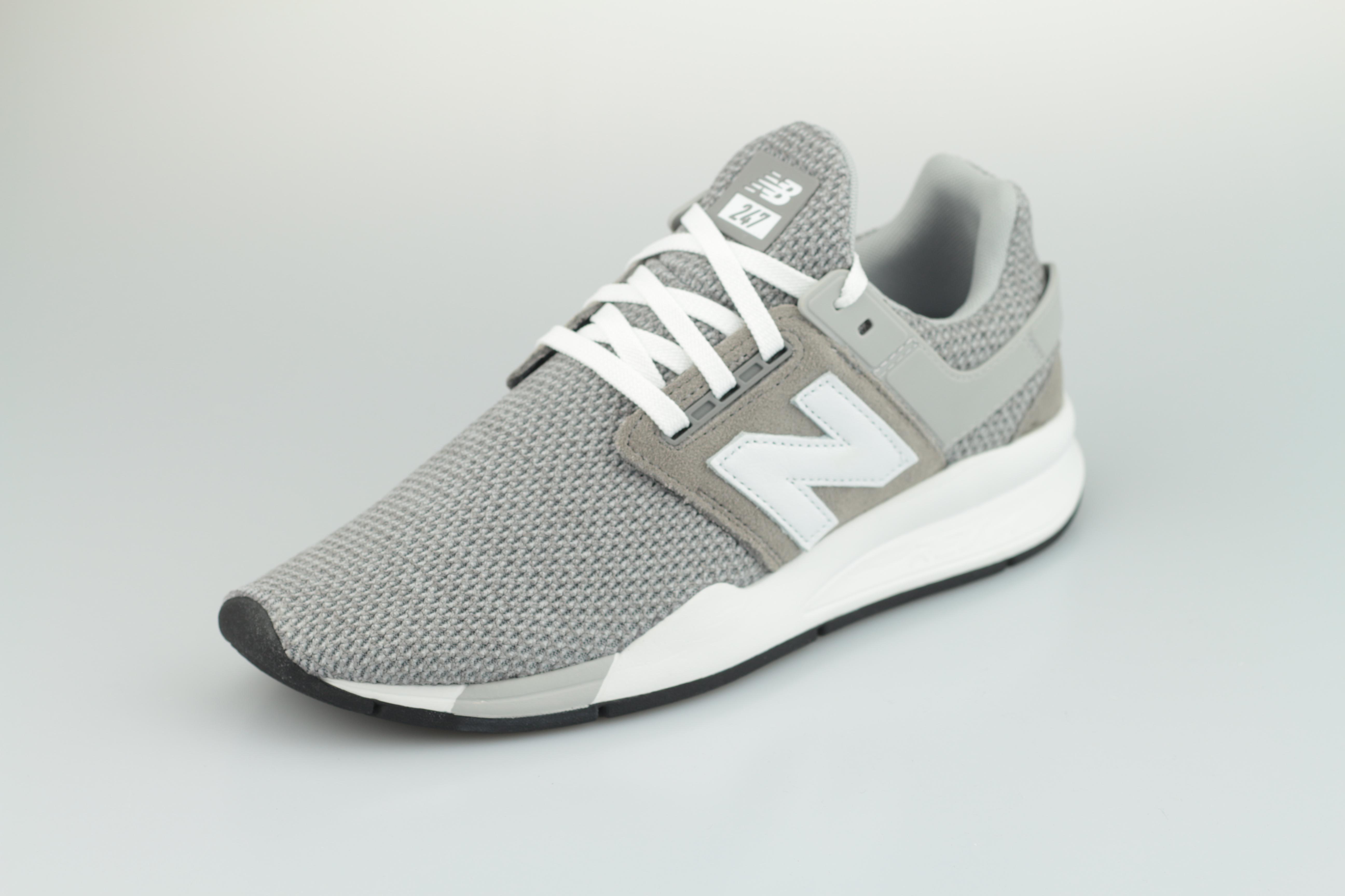 NEW BALANCE MS247 D Sneaker Herren grau im Online Shop von SportScheck kaufen