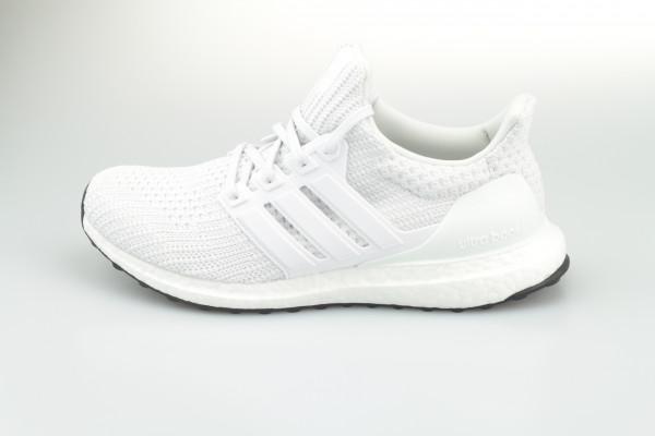 Adidas Ultra Boost DNA 4.0 (White/White)