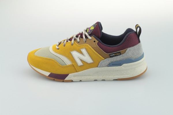 CW 997H XE (Yellow / Red)