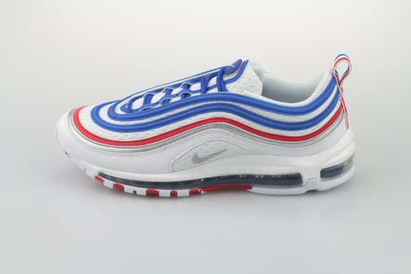 "Air Max 97 ""All Star"" (Game Royal / Metallic Silver)"
