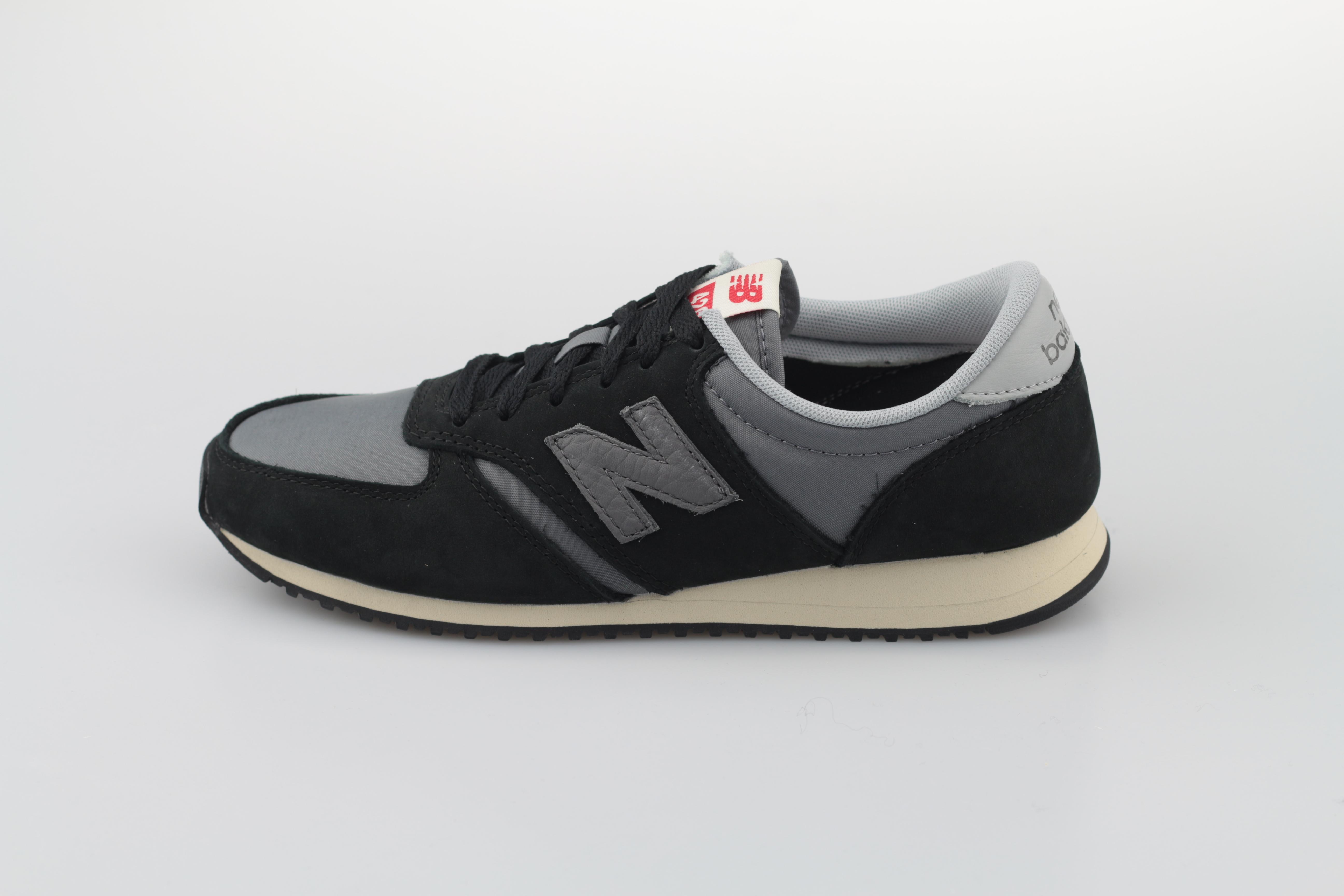 Balance 420 Unisexsneaker SchwarzSneaker Circle New CxordBe