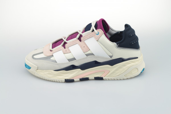 Adidas Niteball (Off White/Cream White)