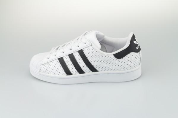 Superstar W (White / Black )