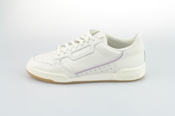 adidas Continental 80 W Vintage Weiß