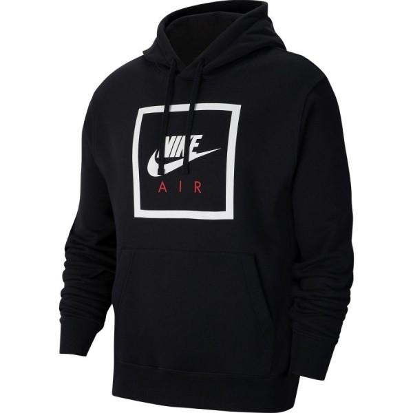 Nike Air Hoodie ( Black / White )