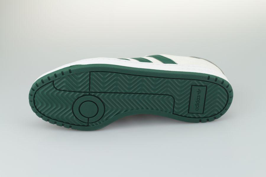 Adidas-Team-Court-white-collegiate-green-900-4