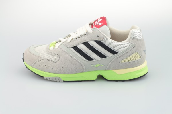 ZX 4000 (Light Brown / Grey Three / Ash Silver)