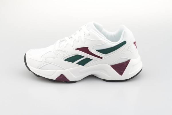 Aztrek 96 (White / Wine / Teal / Black)