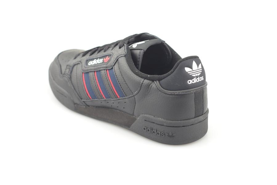 adidas-Continental-80-Stripes-Core-Black-Collegiate-Navy-Vivid-Red-FX5091-303NaDlnPx4ZBE