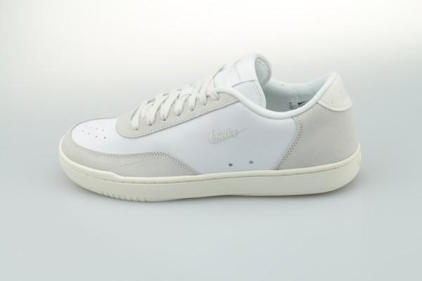 Nike Court Vintage Premium (White / Platinum-Tint / Sail)