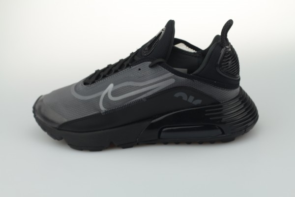 Nike Max 2090 (Black / White -Wolf Grey / Anthracite)